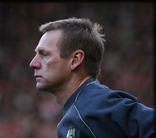 Стюарт Пирс возглавил сборную Великобритании по футболу