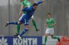 Первая лига. Олимпик - Нива Винница - 0:0