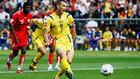 Шевченко стал героем соцкампании к Евро-2012