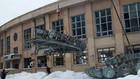 Московские стадионы Динамо и Спартак откроют в 2016 году