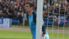 Потери Таврии после матча с Динамо