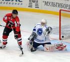 Александр КУЛИКОВ: «Ноябрь будет непростым – дюжина матчей»