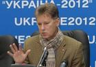 Леонид БУРЯК: «Красная карточка - это всегда негатив»