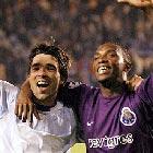 Порту - первый финалист Лиги Чемпионов
