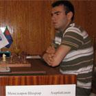 «Аэросвит-2006»: В группе лидеров – без изменений. Комментарии Шахрияра Мамедьярова