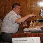 Сергей РУБЛЕВСКИЙ – Победитель турнира «Аэросвит-2006»