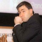 Василь Іванчук: Ті, хто вважає, що я живу лише в шаховому світі, мають рацію частково