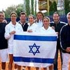 Индонезийские теннисистки не приедут в Израиль из солидарности
