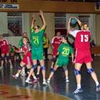 В минувший четверг в шведском Гетеборге прошла жеребьевка финальной части женского чемпионата Европы