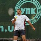 Під Черкасами, де створено суперсучасну тенісну базу, відбулося вже два турніри високого рівня