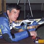 38-летний донецкий стрелок Юрий Сухоруков завоевал лицензию на Олимпиаду в Пекин