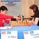 Шестнадцатилетняя украинка опередила трех бывших шахматных королев и выполнила норматив международного гроссмейстера среди мужчин