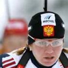 Русские женщины сильны командой