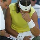 Australian Open без звезд?