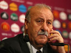 Висенте дель БОСКЕ:«Не переживаем насчет соперника в финале»