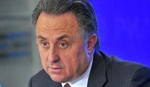Виталий МУТКО: «Если почувствую вину, уйду с поста министра»