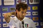 Алессандро ДИАМАНТИ: «Поле было очень скользским»