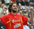 Газоль понесет флаг сборной Испании на открытии Олимпиады