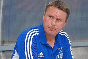 Александр ХАЦКЕВИЧ: «Берем пример с первой команды»