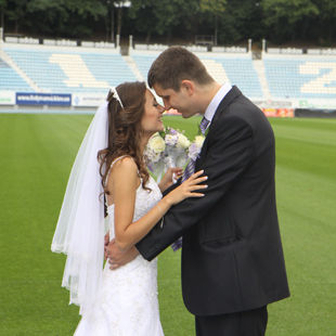 Влад Дудка женился!