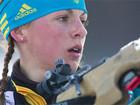 ЮЧМ 2013. Украина финиширует второй в женской эстафете