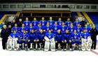 Сборная Украины по хоккею: 29 кандидатов на Данию
