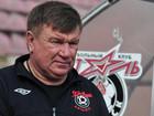Анатолий ВОЛОБУЕВ: «Это кощунство по отношению к команде»
