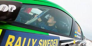 По словам Юрия Протасова, погода в Швеции может преподнести