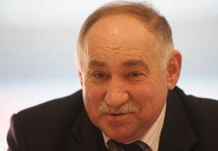 Виктор ГРАЧЕВ: «Нужно наигрывать костяк команды к Евро-2016»