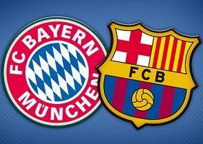 Барселона и Бавария проведут благотворительный матч