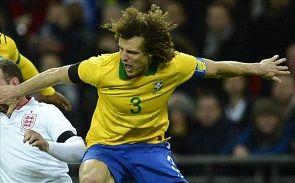 Давид ЛУИС: «Сборная Бразилии выиграет чемпионат мира»