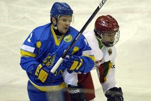 Юрий Наваренко выбран капитаном сборной Украины