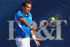 Стаховский вышел в четвертьфинал турнира в Монпелье
