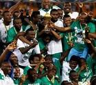 Сборная Нигерии – чемпион Африки + ВИДЕО