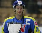 КЛИМЕНТЬЕВ: «У сборной Украины пока никаких перспектив»