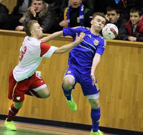 Украина – Польша – 6:2 + ВИДЕО