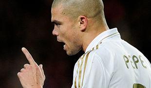 ПЕПЕ: «Реал обыграет Манчестер Юнайтед»