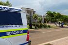 Перед убийством в дом Писториуса вызывали полицию