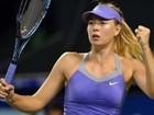ШАРАПОВА: «Знала, что не смогу показать свой лучший теннис»