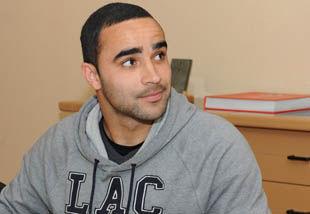 ИСМАИЛИ: «Переход в Шахтер – хорошо обдуманное решение»