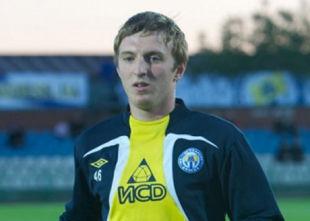 Арсенал усилился форвардом украинской «молодежки»