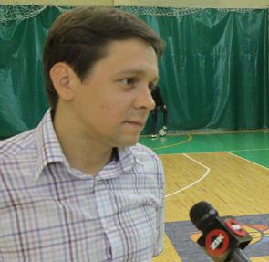 Сергій Владико – кандидат в президенти АМФУ від Прикарпаття