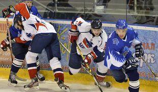 Стали известны тройки команд квалификационных турниров ПХЛ