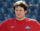 Евгений Дадонов вызван в сборную России
