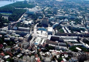 Евро принес Киеву туристический бум