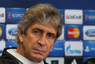 ПЕЛЛЕГРИНИ: «Порту не позволил нам сыграть в свой футбол»
