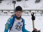 Юношеская сборная Украины берет золото в смешанной эстафете