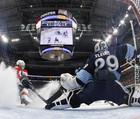 НХЛ: матчи пятницы и рекорд Чикаго