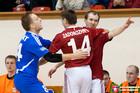 Дубли Вахулы и Задорожного выводят Вислу Кракбет в плей-офф