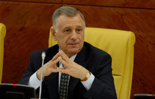 Анатолий ПОПОВ: «Вряд ли вступим в переговоры с РФС»